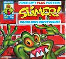 Marvel Comics Slimer! 01