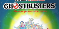 The Real Ghostbusters: Ghostnappers and Other Stories