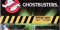 Ghostbusters candies (World of Sweets)