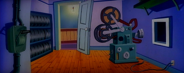 File:ProjectionRoominMovieMadnessepisodeCollage.png