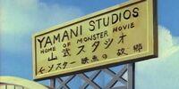 Yamani Studios