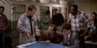 Ghostbusters (Chapter 22): Holding Cell