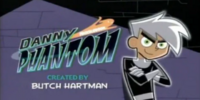 Danny Phantom Series