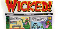 It's Wicked! (comic series)