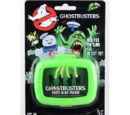 50 Fifty produced Ghostbusters Merchandise line