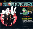 Ghostbusters II: Modern Publishing (activity book series)