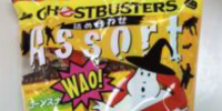 Ghostbusters Halloween Assortment