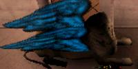 Sphinx (GB: TVG)
