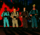 The Real Ghostbusters Character Guide