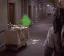 """Ghostbusters (Chapter 12): """"He Slimed Me!"""""""