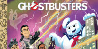 Ghostbusters (A Little Golden Book)