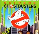 Extreme Ghostbusters: Season One Volume One