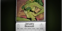 Pin-Up Calendar of Doom!