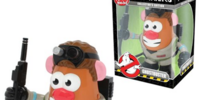 PPW Toys Products: Ghostbusters Merchandise line