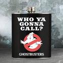 GhostbustersHipFlaskBy50Fifty