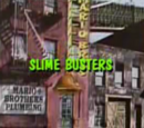 The Super Mario Bros. Super Show!: Slime Busters