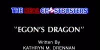 Egon's Dragon