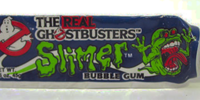 The Real Ghostbusters: Slimer Bubble Gum