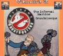 Extreme Ghostbusters Volume 2