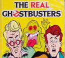 "Marvel Comics Ltd- The Real Ghostbusters: Pocket Comic Book ""As Seen On TV"""