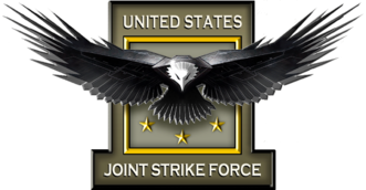 JointStrikeForce