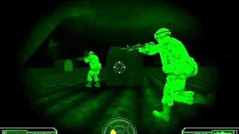 Tom Clancy's Ghost Recon (2001) - Eager Smoke