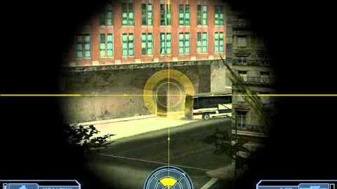 Tom Clancy's Ghost Recon (2001) - Gold Mountain