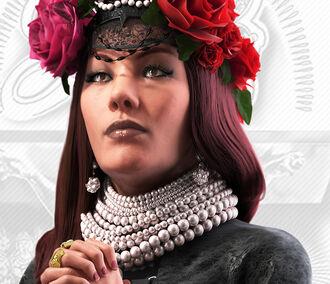 La Santera avatar