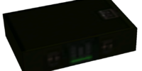 AN/GSQ-187 Sensor
