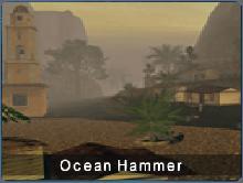 Ocean Hammer