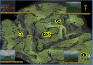 Eagle Clarion map