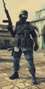 Rifleman Bodark3