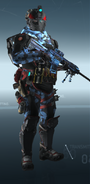 Assault FC