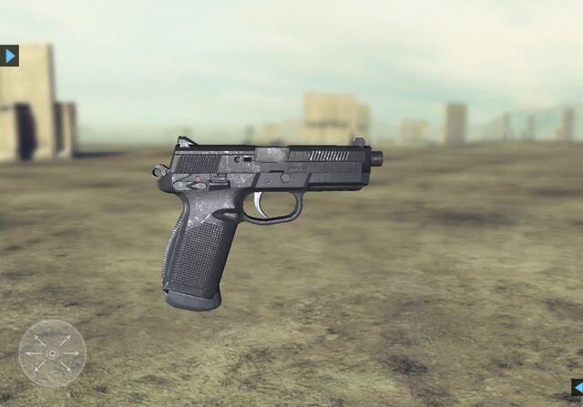 File:Future Soldier FN FNP-45 Tactical Website 1.jpg