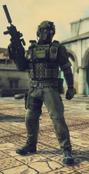 Rifleman Ghost4