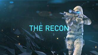 Recon wp