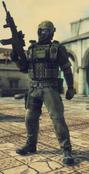 Rifleman Ghost3