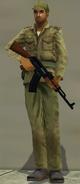 FDG soldier 13