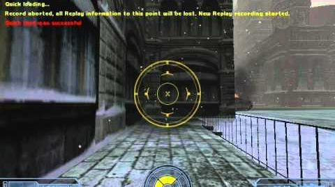 Tom Clancy's Ghost Recon (2001) - White Razor