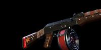 AK-47 Uprising