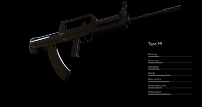 Type95w