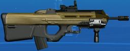F2000 war