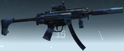 MP5-H SD FC