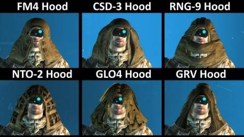 Ghost Recon Online - Recon Headgear Sept-15-12