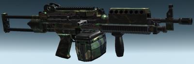M249 para JGL art