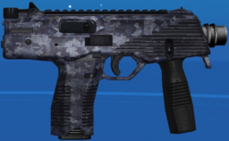 MP9 C OPM