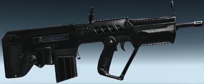 AR-21 art