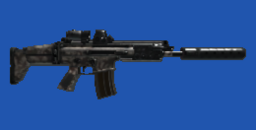 MK17 GRFS