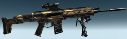 ACR SV TAN art