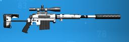 M200 ALP